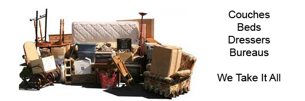 Exceptional Junk Furniture Removal Services
